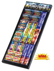 5022 firepower assortiment feux artifice winn laviemoinschere