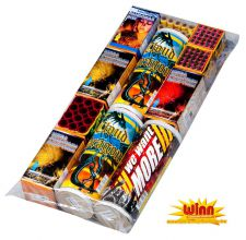 jumbo assortiment batterie winn