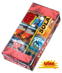 pyro box 1 assortiment winn