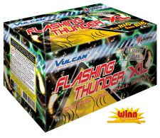 flashing thunder xl feux artifice winn