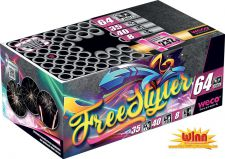 freestyler batterie weco feux artifice winn
