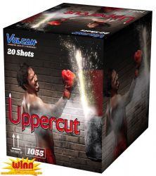 1055 uppercut vulcan new