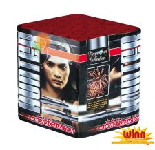 pf005 hunter volcano weco feux artifice petard winn vulcan cotillon batterie