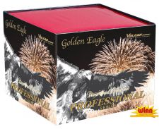 dc209 golden eagle weco feux artifice petard winn vulcan cotillon batterie