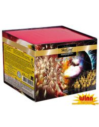 s414 colors of the world volcano weco feux artifice petard winn vulcan cotillon batterie